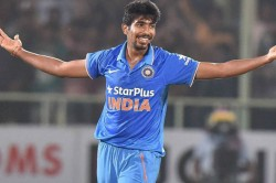 Jasprit Bumrah One Four Sportspersons Make It Forbes India