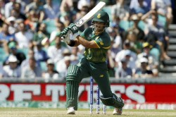 Duminy Lead South Africa The T20i Series Against India