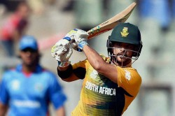 New Format New Faces Will Help South Africa Says Jp Duminy