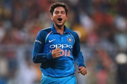 Sourav Ganguly Confident That Kuldeep Yadav Will Get Play Tests In England