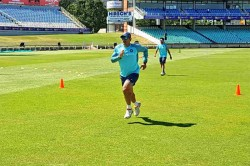 Ms Dhoni Sends Warning Faf Du Plessis Boys
