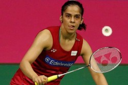 I Need Time To Rest And Prepare Big Events Says Saina