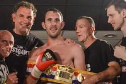 British Heavyweight Boxer Scott Westgarth Dies After Winning Bout