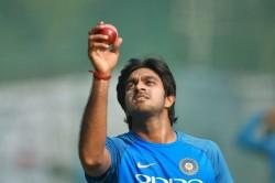 Vijay Shankar Eager Emerge As Substitute All Rounder Hardik Pandya