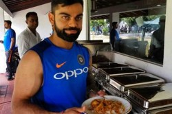 Indian Cricket Team Demands Chicken Rezala Daal Makhani On Their Plate In Sa