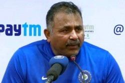 All We Need Now Is Left Arm Pacer India Bowling Coach Bharathi Arun