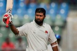 Irani Cup Wasim Jaffer Ganesh Satish Grind Rest India Mat