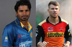 Ipl 2018 Sunrisers Hyderabad Approach Kusal Perera Replace David Warner Claims Report