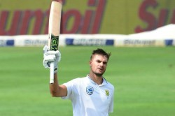 Australia Fight Back Late After Markram De Villiers Prop Up South Africa