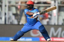 Icc Suspends Afghanistan Wicketkeeper Mohammad Shahzad Two Matches
