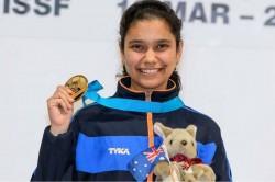 Junior Shooting World Cup Muskan Wins Gold As India Pip China At The Top