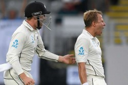 New Zealand Secure Innings Victory As England Pay First Day Collapse