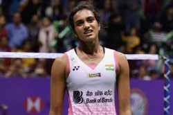 All England Championship Sindhu Bows After Losing Epic Semifinal