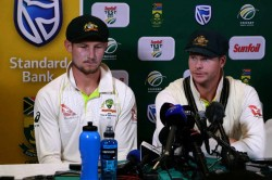 South Africa Vs Australia Sorry Aussies Thrashed Proteas Ball Tampering