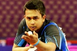 She S Blackmailing Me Soumyajit Ghosh Table Tennis Star Hits
