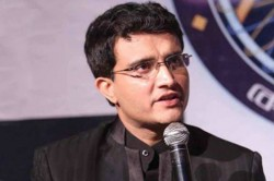 Ganguly Leaving Kumble Was The Toughest Decision As Captain