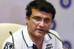 Rahane Ganguly Confident Indian Team Doing Well England