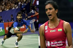 All England Open Sindhu Srikanth Seal Hard Fought Wins Saina Praneeth Make First Round Exit