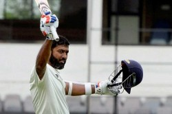Wasim Jaffer India S Top Domestic Cricket Batsman Going Strong At