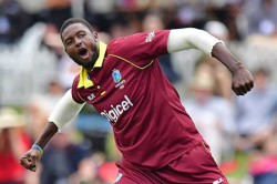 West Indies Singing The Rain As They Clinch World Cup Spot