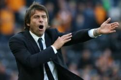 Who Will Replace Antonio Conte At Chelsea End The Season
