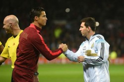 Barcelona Star Lionel Messi Overtakes Cristiano Ronaldo As Highest Earner