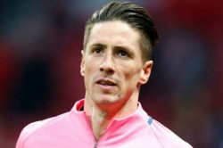 Fernando Torres Announces End Atletico Madrid Career