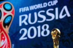 Some 2 5 Million Tickets Sold 2018 Fifa World Cup Russia
