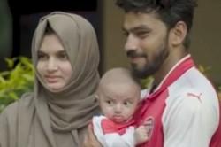 Watch Video Kerala Youth Names Newborn After Arsenal S Mesut Ozil