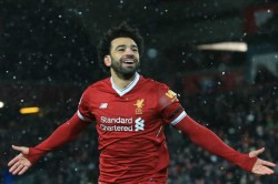 Kevin De Bruyne Says Player The Year Award Rival Mohamed Salah Is Having Unbelievable Season