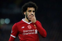 Mohamed Salah Pips Kevin De Bruyne Pfa Players Player The Year Award