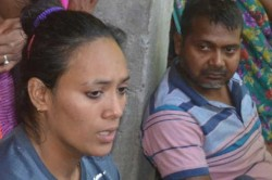 Commonwealth Games 2018 Gold Medal Winner Punam Yadav Attacked In Rohaniya