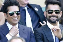Watch Australian Cricket Stars Pick Who Is Better Sachin Tendulkar Or Virat Kohli