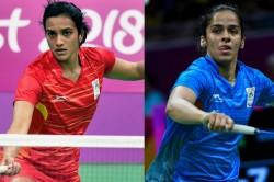 Cwg 2018 Badminton It S Sindhu Vs Saina Women S Final Srikanth To Take