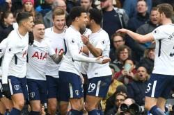 Tottenham Announce Record Revenue 306 3m Year Ending June