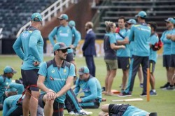 Mitchell Marsh Travis Head Lead Australia Squads Against India