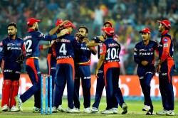 Ipl 2018 Teams Create Unique Record The First Time 11 Years