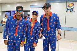 Mi Players Miss Gym Session Wear Emoji Kit As Punishment