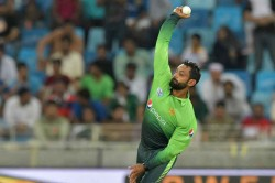 Icc Clears Pakistan S Mohammad Hafeez Bowl With Remodelled Action