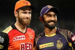 Ipl 2018 Match 54 Srh Vs Kkr Live Match Report From Rajiv Gandhi International Stadium