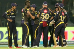 Ipl 2018 Kkr Ready Must Win Srh Tie Says Coach Jacques Kallis