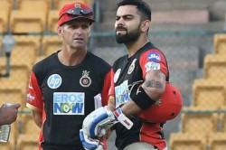 Virat Kohli S Eagerness Learn About His Game Makes Him Great Says Gary Kirsten