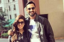 Krunal Pandya Reveals Why He Proposed Girlfriend Pankhuri Sharma Just After Ipl