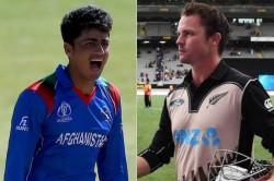 Hampshire Announces The Signings Colin Munro Mujeeb Ur Rahman For T20 Blast