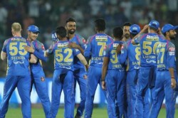 Watch Rajasthan Royals Camp Ecstatic After Qualifying Knockout Stage