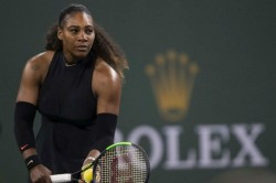 Serena Williams Not Seeded French Open After Taking Break Maternity