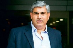 Former Bcci President Shashank Manohar Elected Unopposed As Icc Chairman