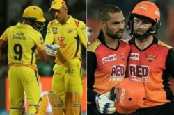 Ipl 2018 Csk Vs Srh These Three Key Battles Can Be Crucial For Super Kings Sunrisers