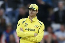 Steven Smith Will Be Stronger When He Returns Graeme Smith
