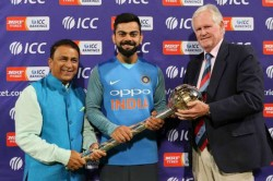 India Extend Lead At The Top Icc Test Team Rankings